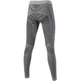 UYN W's Fusyon UW Long Pants Anthracite/Purple/Pink